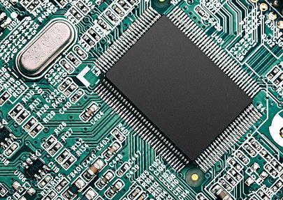 电路板芯片管脚为什么是放0.1uF电容,有什么讲究?