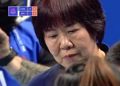 中国女排0-3不敌日本女排,主力和替补还是有区别的