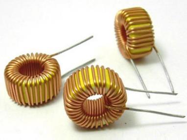 你选的电感能过多大的电流,参数真的合适么?