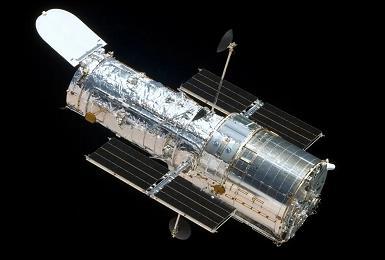 哈勃太空望远镜上的内存错误问题仍未解决