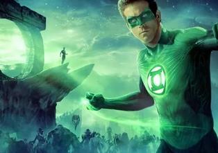 绿灯侠需要一个更有想象力的导演跟编剧