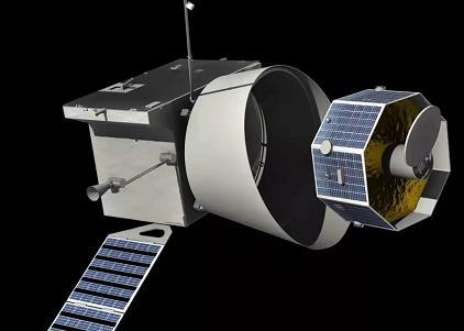 欧空局2颗探测器今天明天将飞越金星