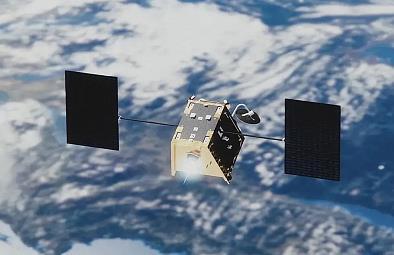 阿丽亚娜太空联盟号火箭今天凌晨成功将34颗OneWeb互联网卫星送入太空