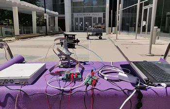 解决5G传输的痛点问题 美国工程师提出多波束毫米波系统