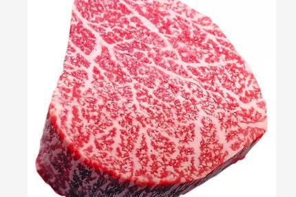 日本科学家成功制造出世界首个3D打印和牛肉