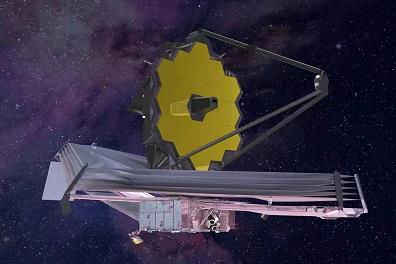 美国宇航局完成詹姆斯·韦伯太空望远镜的最终测试