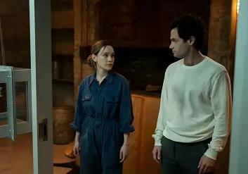 《安眠书店》第三季,10月15日登陆Netflix,
