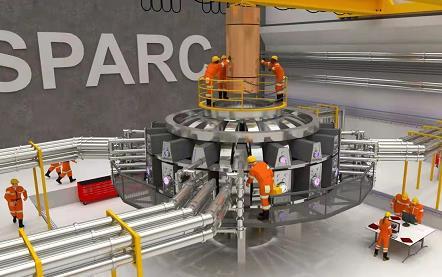 核聚变节能磁铁研究取得新突破