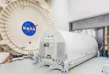 运输詹姆斯·韦伯太空望远镜为何要走水路而不走陆路?