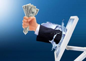 做生意都是先报价的处于劣势