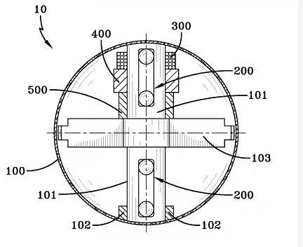 美国工程师萨尔瓦托·派斯正在试验无限能量和修改时空的专利技术